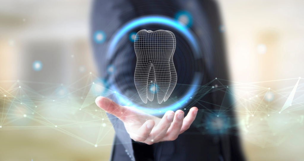 The Age of Digital Dentistry
