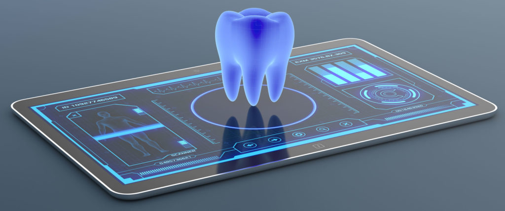 Remote Practices – Digital-First is the Future of the Dental Practice