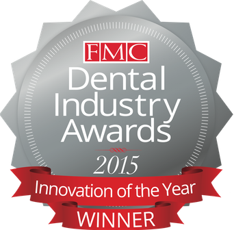 innovation of the year 2015 certificate
